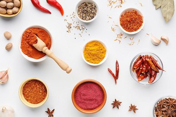 CinchSeal® 100% étanche pour la production d'épices et d'arômes